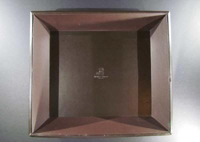 custom shoe box