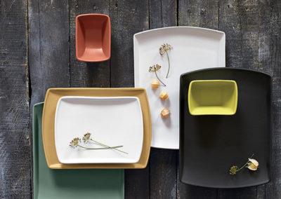 steelite tabletop accessories