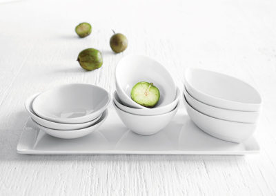 steelite table accessories