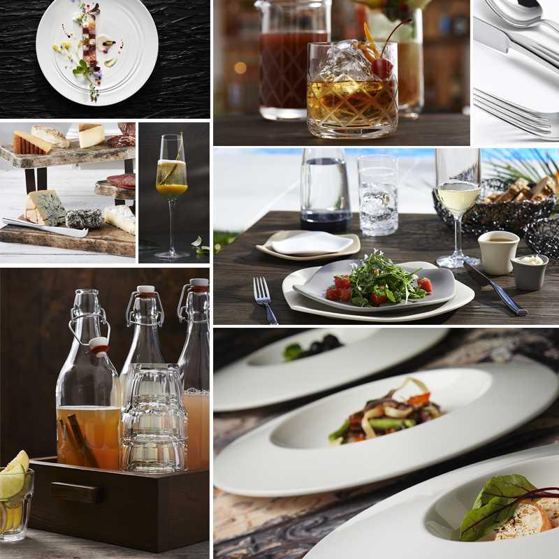 Tabletop, Tableware, Tabletop, Glassware, Cutlery, Buffet, Alumina Vitrified, Bone China, Porcelain, Melamine