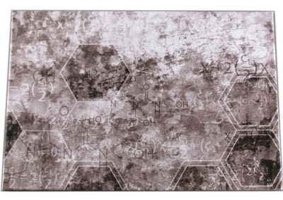 custom designed printed wrap placemat