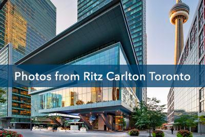 Ritz Carlton Toronto 400x